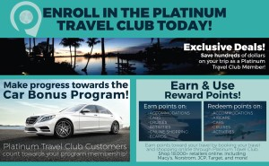 Only under $1.00 per day to join the Paycation Travel Club